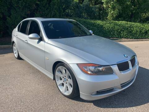 2008 BMW 3 Series for sale at CarWay in Memphis TN