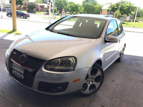 2007 Volkswagen GTI for sale at Car Planet Inc. in Milwaukee WI
