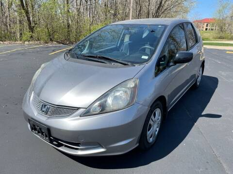 2010 Honda Fit for sale at Sansone Cars in Lake Saint Louis MO