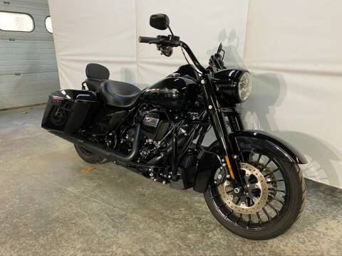 2018 Harley-Davidson Road King Special FLHRXS for sale at Kent Road Motorsports in Cornwall Bridge CT