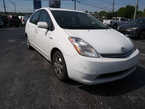 2008 Toyota Prius for sale at Guidance Auto Sales LLC in Columbia TN