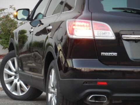 2009 Mazda CX-9 for sale at Moto Zone Inc in Melrose Park IL