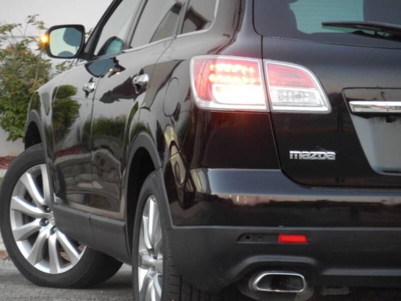 2009 Mazda CX-9 for sale in Melrose Park, IL