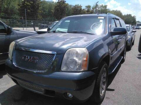 2007 GMC Yukon XL for sale at Gulf South Automotive in Pensacola FL
