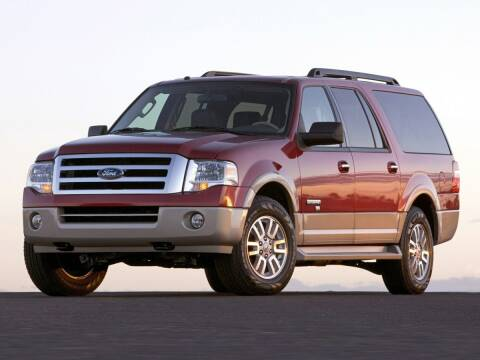 2007 Ford Expedition for sale at Hi-Lo Auto Sales in Frederick MD