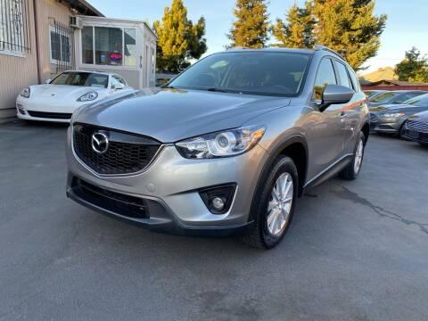 2014 Mazda CX-5 for sale at Ronnie Motors LLC in San Jose CA