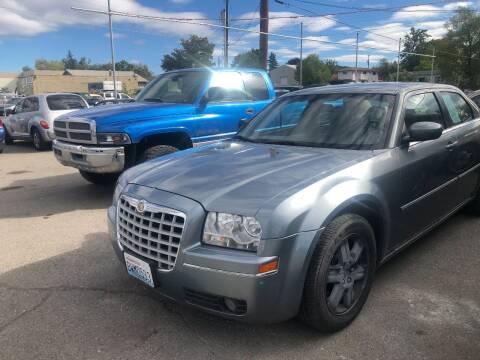 2006 Chrysler 300 for sale at TTT Auto Sales in Spokane WA