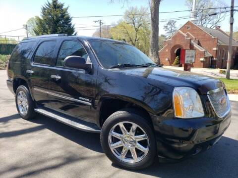 2013 GMC Yukon for sale at McAdenville Motors in Gastonia NC