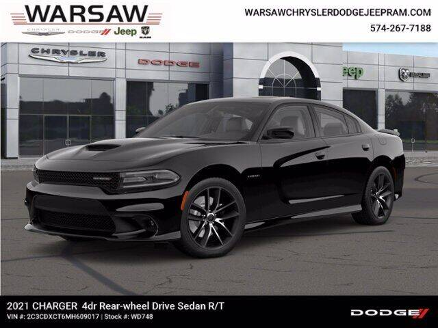 2021 Dodge Charger for sale in Warsaw, IN