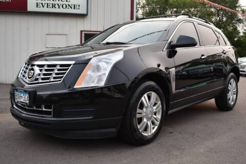 2013 Cadillac SRX for sale at Dealswithwheels in Inver Grove Heights MN