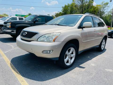 2005 Lexus RX 330 for sale at BRYANT AUTO SALES in Bryant AR