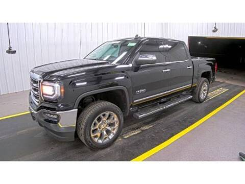 2018 GMC Sierra 1500 for sale at Adams Auto Group Inc. in Charlotte NC