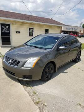 2007 Nissan Sentra for sale at Adan Auto Credit in Effingham IL