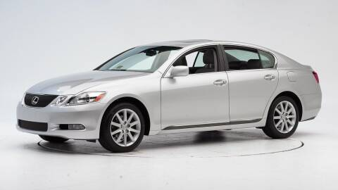 2006 Lexus GS 300 for sale at CARZLOT in Portsmouth VA