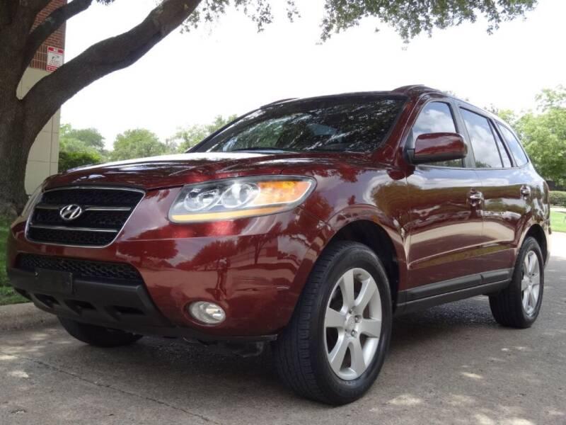 2009 Hyundai Santa Fe for sale at 123 Car 2 Go LLC in Dallas TX