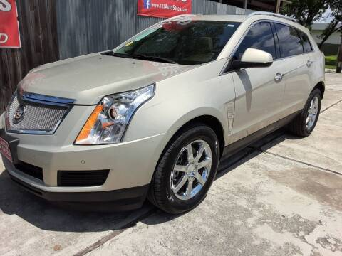 2010 Cadillac SRX for sale at 183 Auto Sales in Lockhart TX