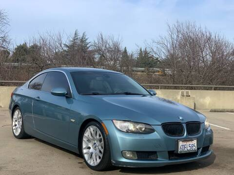 2008 BMW 3 Series for sale at AutoAffari LLC in Sacramento CA