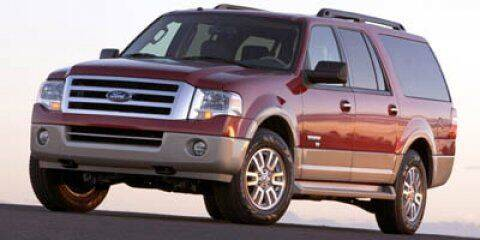 2007 Ford Expedition for sale at Mike Murphy Ford in Morton IL