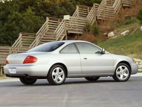 2002 Acura CL for sale at Moke America of Virginia Beach in Virginia Beach VA