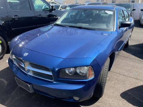 2009 Dodge Charger for sale at Park Avenue Auto Lot Inc in Linden NJ
