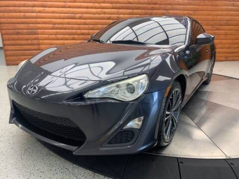 2014 Scion FR-S for sale at Dixie Motors in Fairfield OH