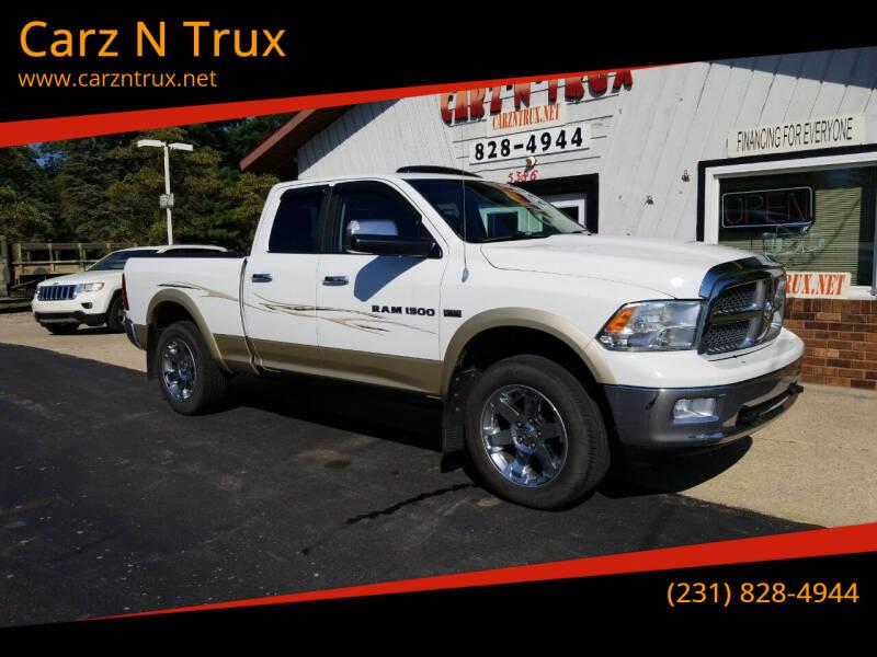 2011 RAM Ram Pickup 1500 for sale at Carz N Trux in Twin Lake MI