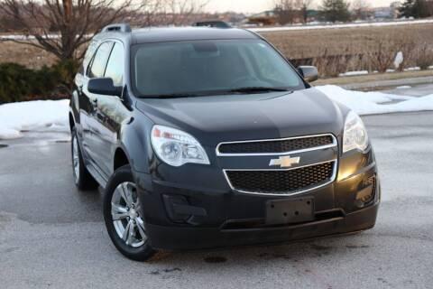 2014 Chevrolet Equinox for sale at Big O Auto LLC in Omaha NE