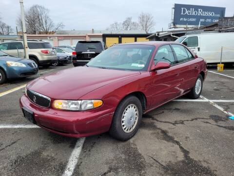 2003 Buick Century for sale at Millennium Auto Group in Lodi NJ