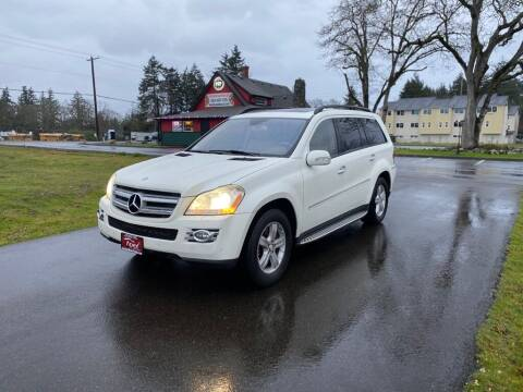2008 Mercedes-Benz GL-Class for sale at Apex Motors Parkland in Tacoma WA