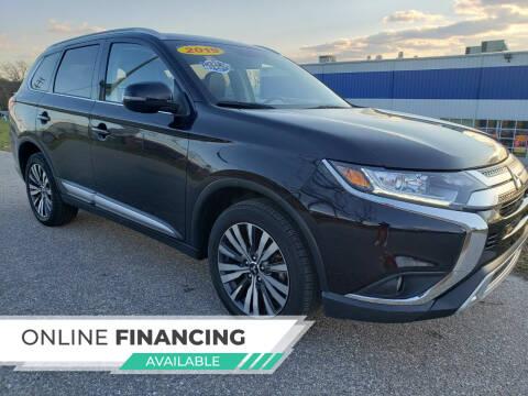 2017 Hyundai Santa Fe Sport for sale at TruckMax in N. Laurel MD