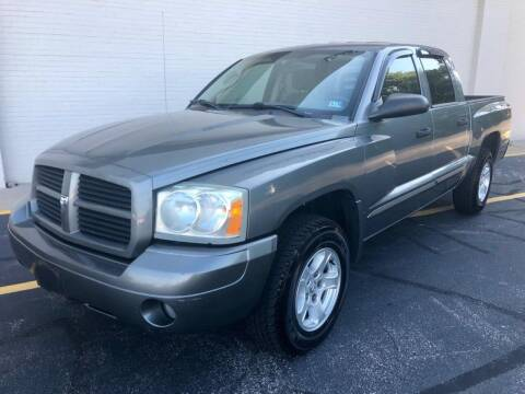 2006 Dodge Dakota for sale at Carland Auto Sales INC. in Portsmouth VA