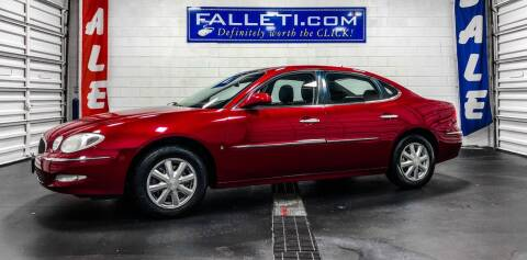2006 Buick LaCrosse for sale at Falleti Motors, Inc.  est. 1976 in Batavia NY