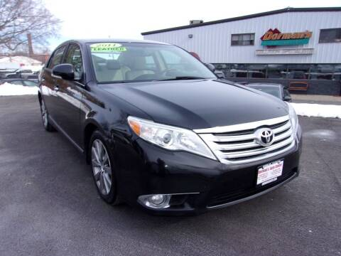 2011 Toyota Avalon for sale at Dorman's Auto Center inc. in Pawtucket RI