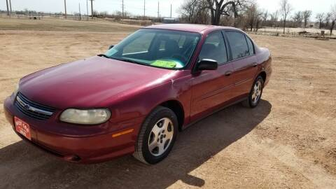 2004 Chevrolet Classic for sale at Best Car Sales in Rapid City SD