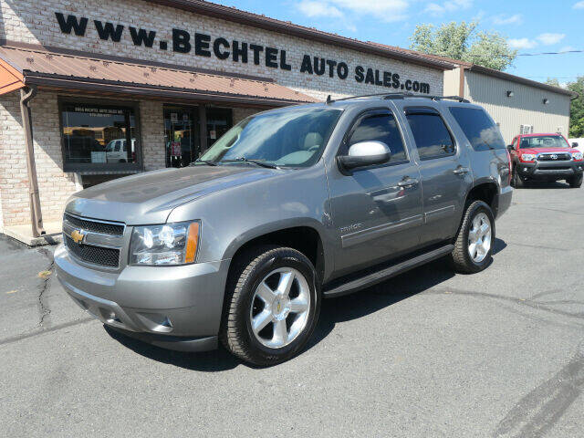 2012 Chevrolet Tahoe for sale in Bechtelsville, PA