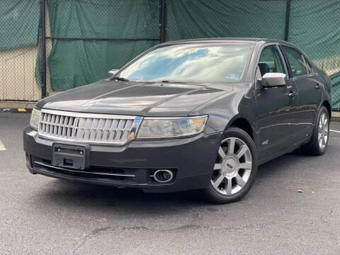 2007 Lincoln MKZ for sale at Illinois Auto Sales in Paterson NJ