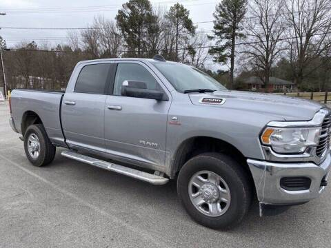 2020 RAM Ram Pickup 2500 for sale at CBS Quality Cars in Durham NC