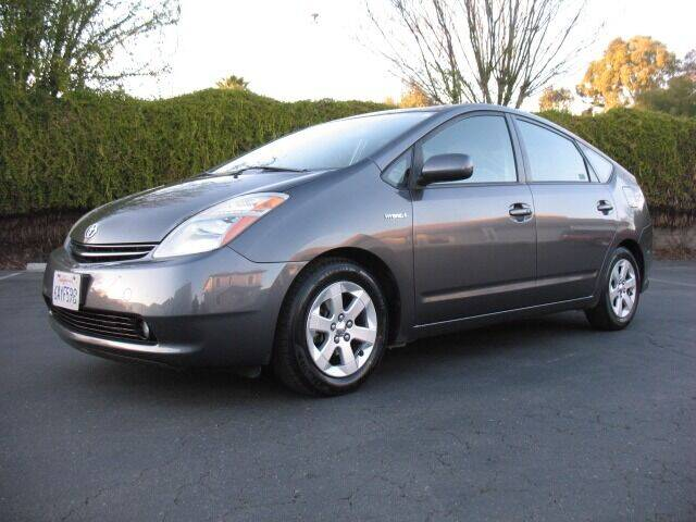2006 Toyota Prius for sale at Mrs. B's Auto Wholesale / Cash For Cars in Livermore CA
