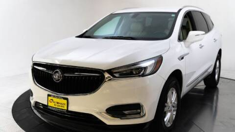 2019 Buick Enclave for sale at AUTOMAXX MAIN in Orem UT