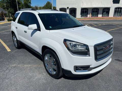 2017 GMC Acadia Limited for sale at H & B Auto in Fayetteville AR