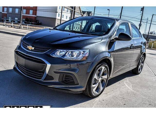 Used Chevrolet Sonic For Sale In Midland Tx Carsforsale Com