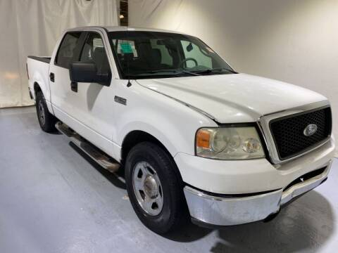 2008 Ford F-150 for sale at DREWS AUTO SALES INTERNATIONAL BROKERAGE in Atlanta GA
