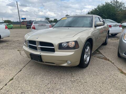 2010 Dodge Charger for sale at Cars To Go in Lafayette IN
