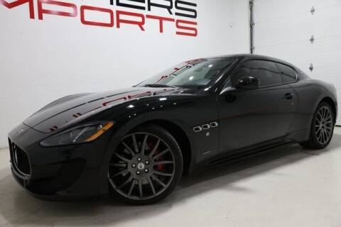 2013 Maserati GranTurismo for sale at Fishers Imports in Fishers IN
