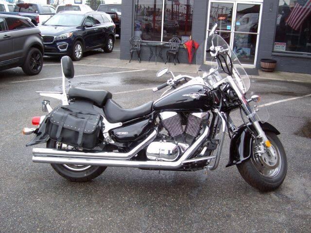 2005 Suzuki Intruder for sale in Tacoma, WA
