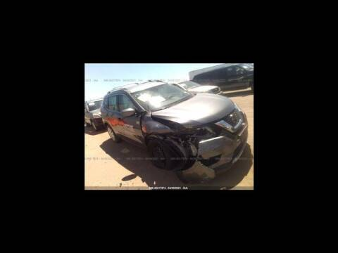 2019 Nissan Rogue for sale at ELITE MOTOR CARS OF MIAMI in Miami FL