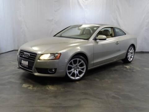 2010 Audi A5 for sale at United Auto Exchange in Addison IL