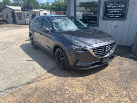 2016 Mazda CX-9 for sale at Rutledge Auto Group in Palestine TX