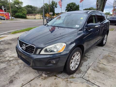 2010 Volvo XC60 for sale at Advance Import in Tampa FL