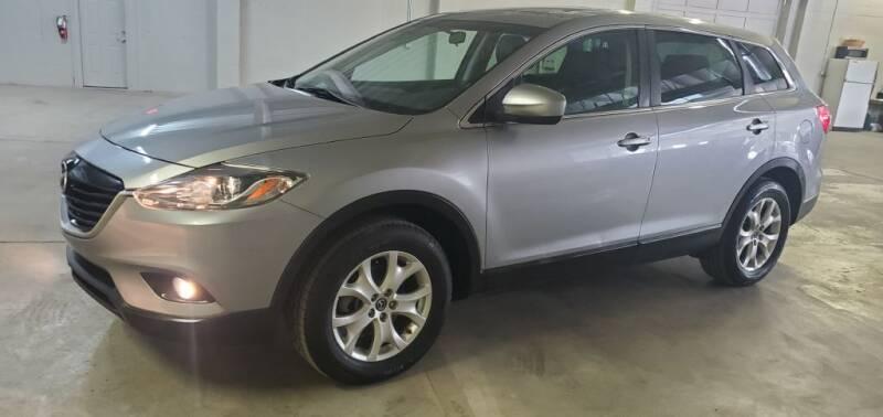 2013 Mazda CX-9 for sale in Olathe, KS